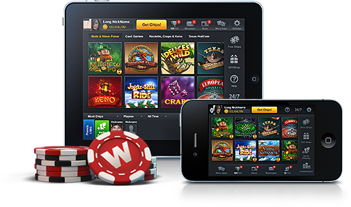 Advantages of Playing at a Mobile Casino